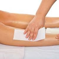 Half Leg Waxing in varanasi, salon at home